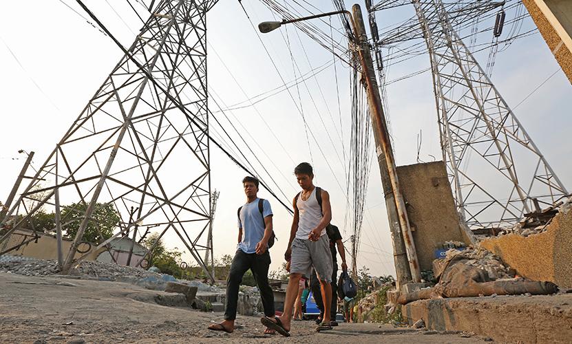 Bicam oks Anti-Obstruction of Power Lines Act – Win Gatchalian